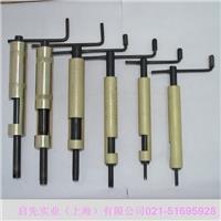 不銹鋼螺套安裝扳手 杭州不銹鋼螺套廠配套提供M2.5不銹鋼螺套安裝扳手