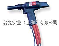 盲拉釘安裝工具 南京盲拉釘廠代理Huck2580盲拉釘液壓槍