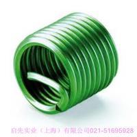 M2.5-0.45螺套 M2.5-0.45螺套的安裝技術
