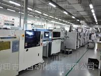 錫膏印刷機 GTS