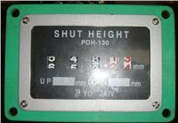 冲床配件摸高指示器