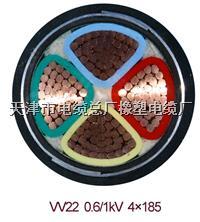 VV22铠装地埋电缆电压 VV22铠装地埋电缆电压