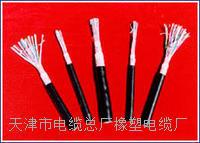天津小猫牌KJCPR电缆 KJCPR   3*6+1*4