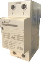 安科瑞 ASJ10-GQ-1P-40 自复式过欠压保护器 ASJ10-GQ-1P-40