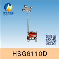 HSG6110D / SFW6110D全方位自动泛光工作灯
