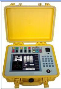多功能三相电能表现场校验仪