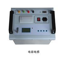 三项免拆线电容电感测试仪