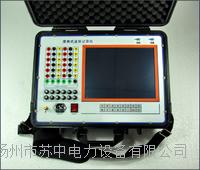 电力系统谐波含量录波仪