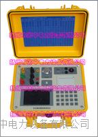 变压器真实容量及电参数综合测试仪
