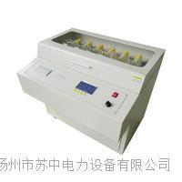 六杯式油耐压测试仪