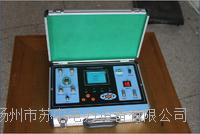 六氟化硫密度继电器试验仪