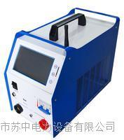 多功能蓄电池恒流放电测试仪