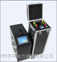 蓄电池特性综合测试仪