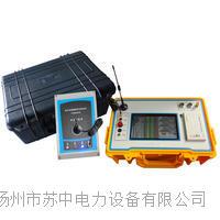 氧化锌避雷器带电测量仪