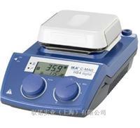 IKA 磁力搅拌器 C-MAG HS 4 数显型 IKAMAG®
