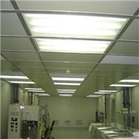 LED净化车间