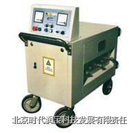 移动式半波整流磁粉探伤机 TCBD—2000A