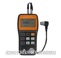 穿透涂层超声波测厚仪 TT360