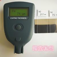 TT190超厚涂层测厚仪 TT190(0-6000UM)涂层测厚仪