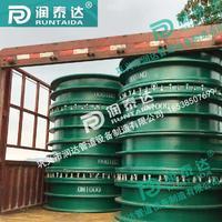 陕西防水套管厂家 榆林柔性防水套管