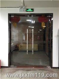 梧州甲级玻璃防火门