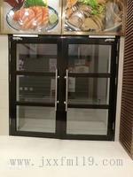 玻璃防火門安裝