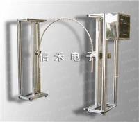 摆管淋雨试验装置|摆管防淋水试验机(IPX3) SH8101A