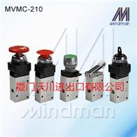 金器MINDMAN机械阀 MVMC-210 MVMC-210