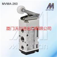 台湾金器MINDMAN 气动阀 MVMA-260 MVMA-260
