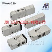 MINDMAN气动阀MVAA-220 MVAA-220