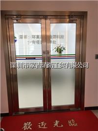 玻璃防火门、防火玻璃门、深圳防火玻璃门厂家