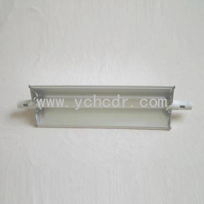 反射罩式石英电热管