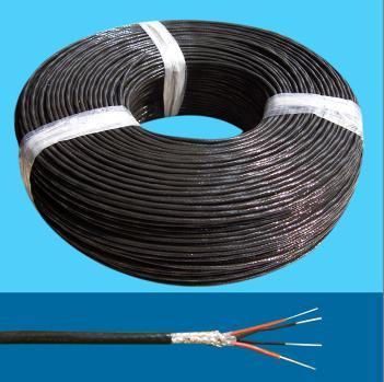 YGCP硅胶高温电缆线