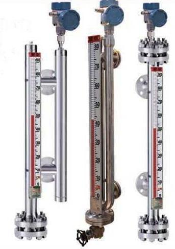 磁性翻板液位计(高温