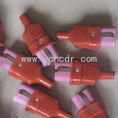 硅橡胶插头HY-1