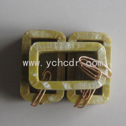 DZ4电磁振动给料机线圈