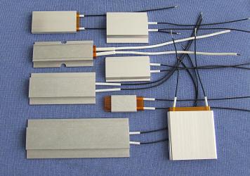 PTC电子鞋柜恒温加热器