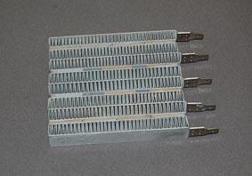 PTC铝合金加热器