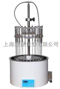 圆形水浴氮吹仪 Jipad-yx-24s