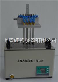 可调升降式水浴氮吹仪 24位Jipad-DCY-24S