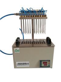 Jipad-DCY-36S  上海水浴氮吹仪报价,12/24/36/48孔氮气浓缩仪价格