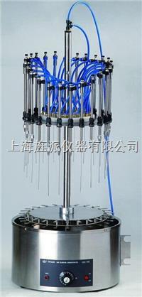 氮吹仪水浴圆形 Jipad-yx-24s
