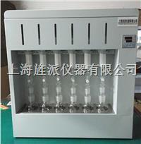 脂肪测定仪又名索氏提取器 JPSXT-06