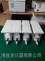 24/12孔固相萃取/固相萃取装置 Jipad-12SPE