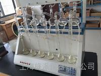 北京全自动智能蒸馏仪