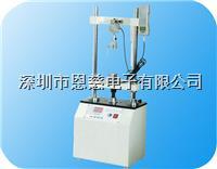 HDD-1K电动双柱立式机台KTE凯特电动拉力试验机/推拉力测试台 可调速 HDD-1K