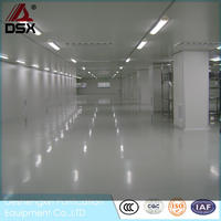 cleanrooms and clean room Supplies clean room design for ...