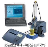 pH7400实验室酸度计 pH7400实验室酸度计