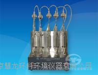 SYD-380B石油產品硫含量試驗器
