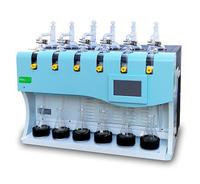 STRW206智能一體化蒸餾儀